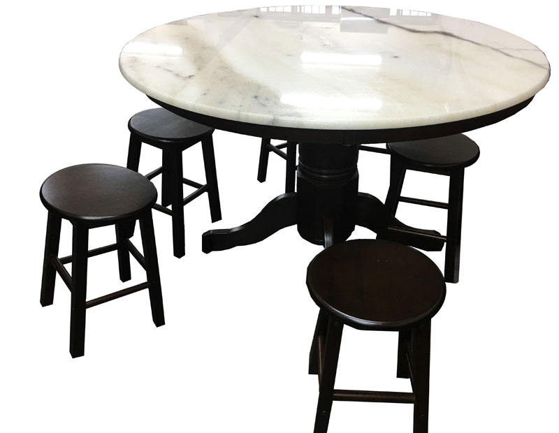 Furniture suppliers for F&B