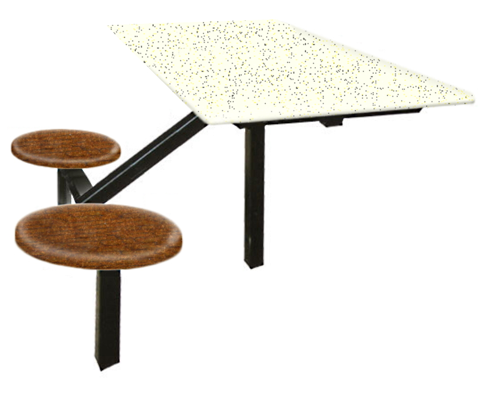 Fibreglass table and chairs singapore