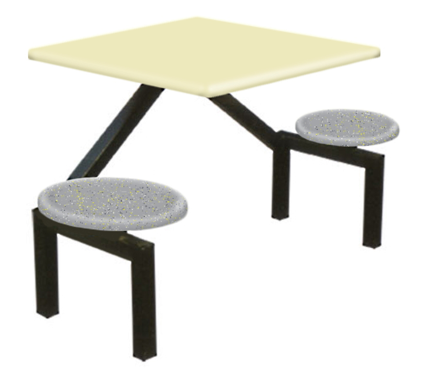Canteen furniture supplier